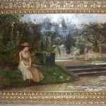 Antique Paintings For Sale