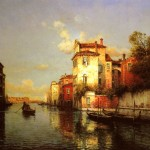 Antoine Bouvard Paintings For Sale Handmade Canvas Reproductions