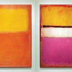Appreciate Mark Rothko Thought Might Suggest