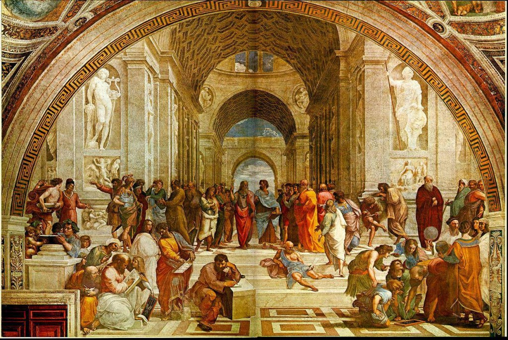 Archive Characteristics Classical Medieval And Renaissance Art