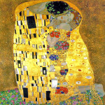 Archives Gustav Klimt The Kiss