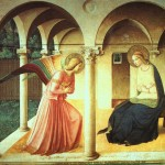Art And The Bible Home Work Fra Angelico