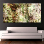 Art Canvas Prints Large Abstract