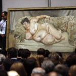 Art Collection Roman Abramovich Has Bought Lucian Freud Painting