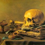 Art Collections And Century European Paintings Vanitas