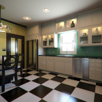 Art Deco Kitchens Some Thoughts Design
