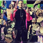 Art Drawings Paintings Other Rollins Jeff Hardy