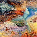 Art Gallery Josephine Wall Paintings