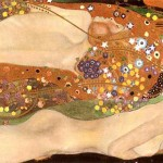 Art Gustav Klimt Paintings