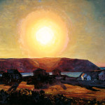 Art History News Rockwell Kent Jamie Wyeth And Monhegan