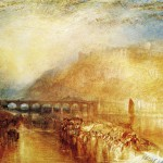 Art History News Turner Watercolors The Scottish National