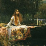 Art John William Waterhouse Painings