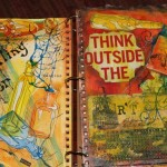Art Journal For Couple Different Types Journaling