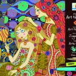 Art Nouveau Workshop Create Style Paintings Inspired