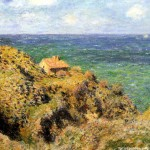 Art Painting Index Claude Monet
