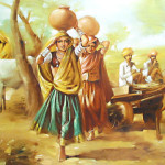 Art Paintings Indians For Web Search