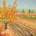 Art Paintings Landscapes Scenery French Painting