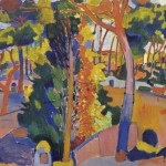 Art Paintings The Web Fauvism
