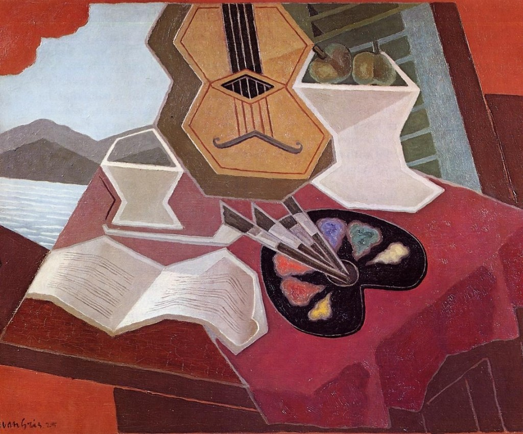 Art Reproduction Reproductions Replicas Juan Gris