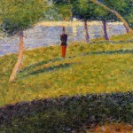 Art Reproductions Replicas Georges Seurat Paintings