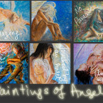 Art The Spirit Famous Paintings Angels Favorite