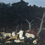 Artist Horace Pippin Completion Date Style Naive Art Primitivism