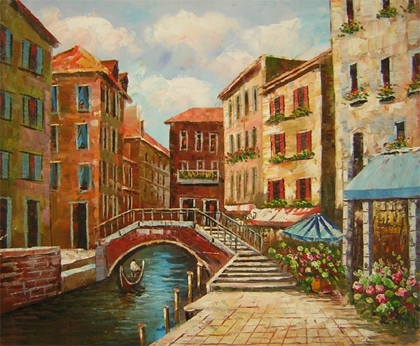 Artwork Cheap Oil Paintings For Your Office Painting Canvas