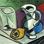 Artwork Pablo Picasso Famous Paintings Snappy Content