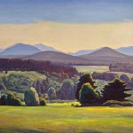 Asgaard Rockwell Kent Drawings Prints And Painting From Hermitage