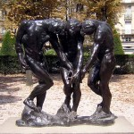 Auguste Rodin All The Art Ever Seen