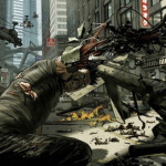 Awesome Looking Akira Live Action Movie Concept Art Scificool