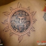 Aztec Art Tattoo Artists