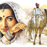 Beautiful Rajasthani Paintings Misc Graphy