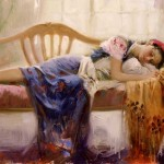 Beauty Love And Soul Pino Paintings