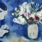Bella Mourillon Marc Chagall Wikipaintings