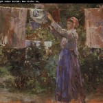 Berthe Morisot Paintings For Web Search