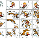 Bill Watterson Pictures Image Art Gallery