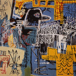 Bird Money Jean Michel Basquiat Wikipaintings