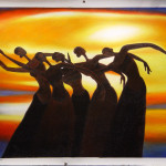 Black Art African American Arts Oil Painting Gallery Paintings