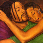Black Love Art Prints Posters Romance