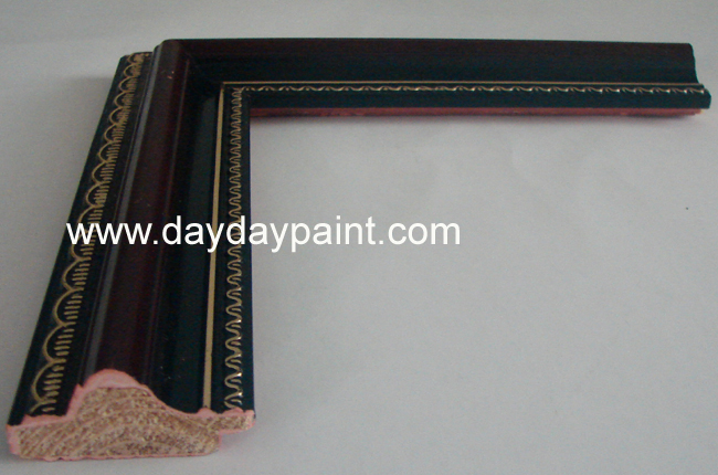 Black Wooden Oil Painting Frames Sale Art Online Bwpf