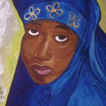 Blessed Virgin Mary Paintings For Sale Pictures