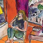 Bob Dylan Limited Edition Paintings Sale Kent News