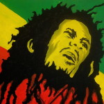 Bob Marley Painting Pete Maier Fine Art Prints And