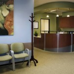 Boise State The Art Chiropractic Office Sereving
