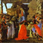 Botticelli Sandro Paintings For Wholesale