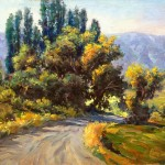 Brad Teare How Sell Paintings Part