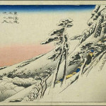 Brief History Japanese Art Prints Also Known Ukiyo