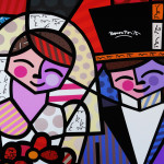 Britto Sergio Veludo List Brazilian Artists Art