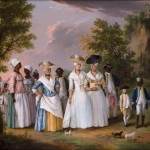 Brooklyn Museum Acquires Century Painting Dominica Agostino